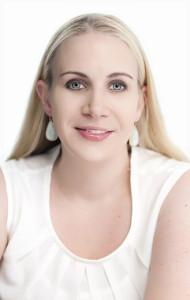 Jen Rudd Headshot