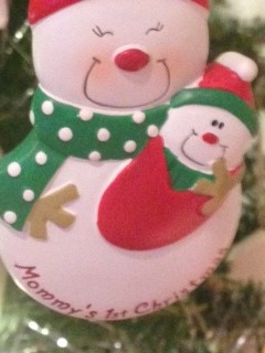 Every ornament has a story the mommy rundown mom ornament solutioingenieria Gallery