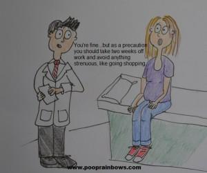 pregnant docs appt